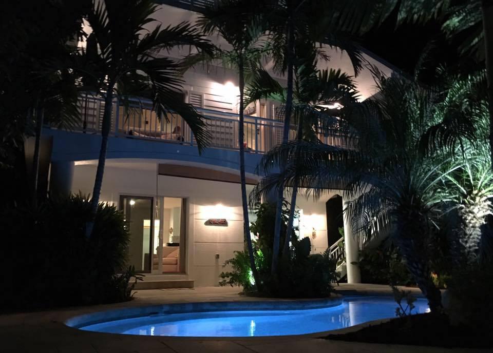Gardenia street Islamorada Florida Keys